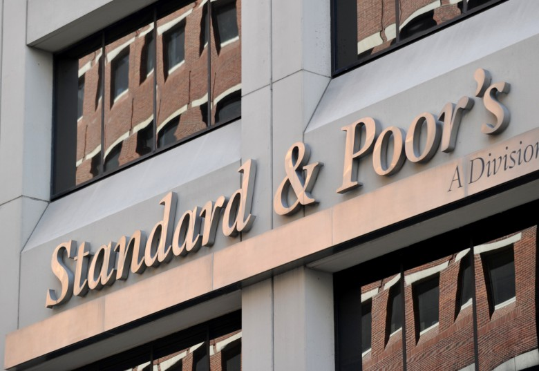 S&P: ΑΝΑΒΑΘΜΙΣΗ ΤΗΣ ΠΙΣΤΟΛΗΠΤΙΚΗΣ ΙΚΑΝΟΤΗΤΑΣ ΤΗΣ ΕΛΛΑΔΑΣ ΣΕ «Β»