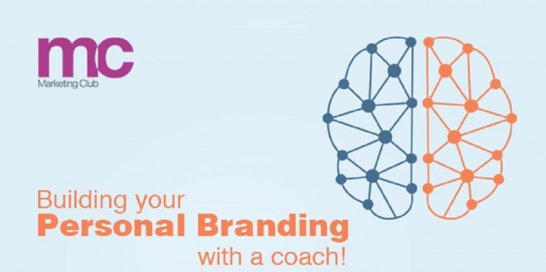 WORKSHOP ΜΕ ΘΕΜΑ «BUILDING YOUR PERSONAL BRANDING WITH A COACH»