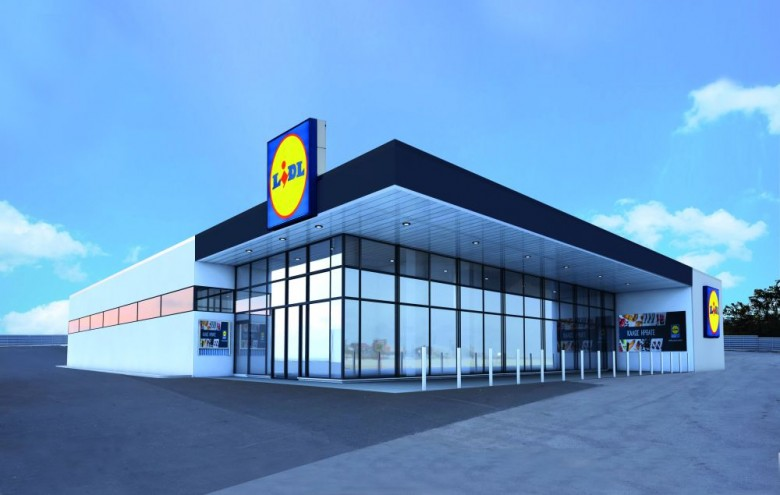 RETAILER OF THE YEAR EUROPE 2018-2019 ΑΝΑΔΕΙΧΘΗΚΕ Η LIDL