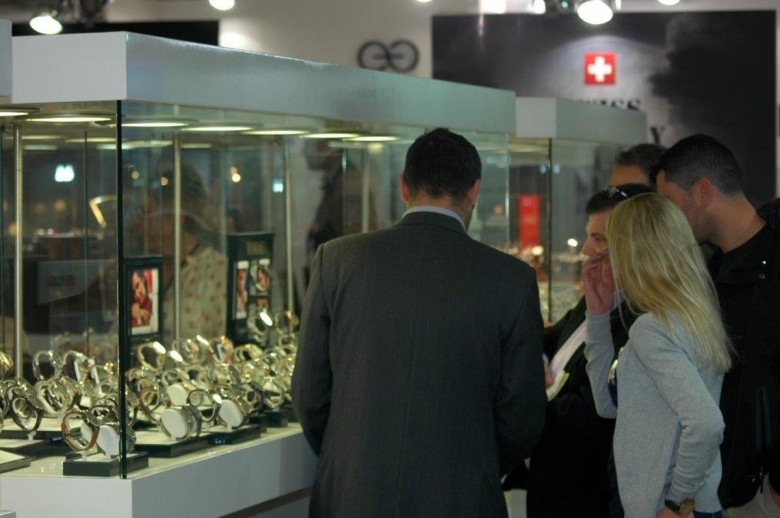 ΤΑ ΔΥΝΑΜΙΚΟΤΕΡΑ BRANDS ΣΤΗΝ ATHENS INTERNATIONAL JEWELLERY SHOW 2020